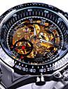 Homme Montre Tendance Montre Bracelet Montre mecanique Montre Decontractee Chinois Remontage automatique / Acier Inoxydable BandeCool