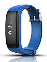 HHY New P6 Waterproof Sports Smart Wristbands Sedentary Caller Reminder Calorie Consumption Task Reminders (Android) Support Android And IOS  Systems