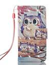 Etui pour Apple iPod touch 5 touch 6 sacoche porte-carte portefeuille avec support flip pattern corps entier etui hard pu cuir