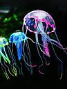 Aquarium Decoration Jellyfish Silicone