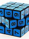 Rubik\'s Cube Cubo Macio de Velocidade Alivia Estresse Cubos Magicos Plasticos