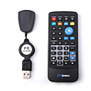 Wireless IR USB PC Remote Control Controller Mouse For Computer PC Desktop & Laptop