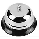 Round Metal Call Bell Ringer Ring Kitchen Counter