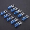G9 40W Покрытие-Blue Галогенные лампы (10шт)