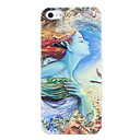 Greek Goddess Pattern PC Hard Case for iPhone 5/5S