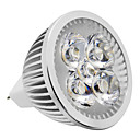 MR16(GU5.3) 10W 700Lm 3000K Warm White Light LED Spot Bulb (12V) Replace 50W-60W Halogen Light