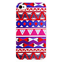 Return To Anciet Style Back Case for iPhone 4/4S
