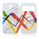 Broken Line Plastic Full Body Case for Samsung Galaxy S4 I9500