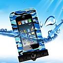 Универсальный водонепроницаемый подводный чехол с повязки и компас (Random Color) для Samsung S3 I9300 (ассорти цветов)