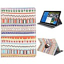 360 Rotating Elastic Belt Stand Auto Sleep/Wake UP Leather Case for Samsung Galaxy Note Pro 12.2 P900