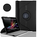 "360 Rotating Folding Case Cover 10.1"" for Sony Xperia Tablet Z1 Tablet"
