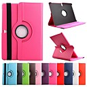 360° Degree Rotating PU Leather Case with Stand for Samsung Galaxy Tab S 10.5 T800 (Assorted Colors)