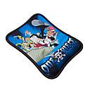 MONTIAN MZ-01 Cartoon Christmas Mousepad for Wrist Band