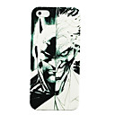 Double Faced Pattern Hard Case for iPhone 4/4S