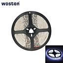 WOSTON Водонепроницаемый 5M 300x3528 SMD белый свет Светодиодные полосы лампы (12)
