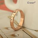 Eruner®Titanium Steel Ring with Constellation Design
