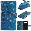 Абрикос Блоссом Дизайн искусственная кожа всего тела защитный чехол с подставкой для Samsung I9300 S3