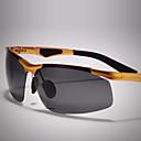 Мужские поляризованные очки Wrap