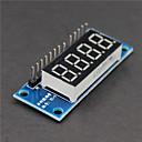 4X Дисплей цифрового модуля труба для Arduino (Работает с официальной Arduino платы)