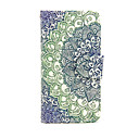 Case for Apple iPhone 7 7 Plus iPhone 6s 6 Plus Case Cover The Jade Pattern PU Leather Cases for iPhone SE 5s 5c 5 iPhone 4s 4