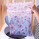 Blumen feinmaschiges Nylonwäschesack BH Pflege waschen Taschen Kind