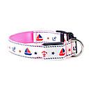 Hunde Halsbänder Regolabile/Einziehbar Cartoon Design Mehrfarbig Nylon