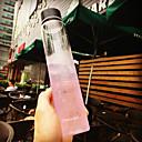 przejrzyste nowością na wynos Drinkware odkryty, 310 ml soku szczelny szklany nowością wody Szklanka kubek