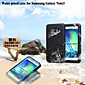 Waterproof Sandproof Shockproof Swimming Protector Cover Case For Samsung Galaxy Note5
